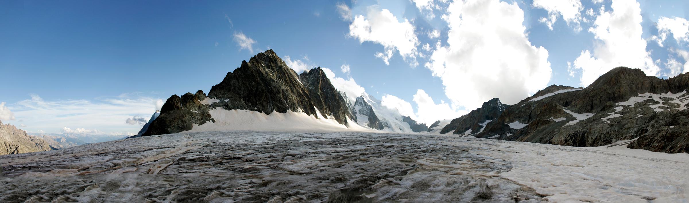 N-000001 Glacier Blanc 1 - Ecrins